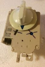 GE WASHER TIMER P  175D4232P021  WH12X10255