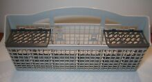 Kenmore Ultra Wash Dishwasher Model 665 W10290491A Silverware Basket 8562045 OEM