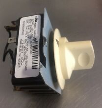 RECONDITIONED GE PROFILE DRYER TIMER With Knob M460 G    572D520P020