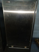 Sub Zero 30 Inch Built in Bottom Freezer Refrigerator