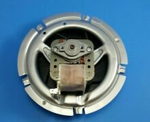 318575614 Frigidaire UPPER Range Stove Oven Fan Motor With Blade  B6 2a