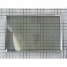 General Electric WB55T10067 Range Stove Oven Glass Window Home Improvement