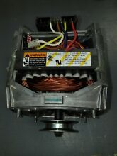Frigidaire and Others Washer Motor Part  134156400