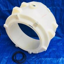 Genuine W10313497 Whirlpool Washer Tub Outer NEW  LOCAL PICK UP ONLY   FREE S