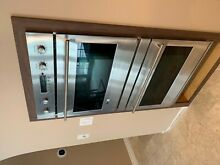 Monogram ZET2PHSS 30  Double Wall Oven