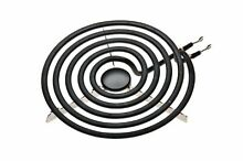 Plug In Burner Element 8  For Frigidaire Whirlpool Kenmore Electric Range Stove