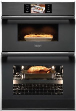 Dacor DOC30M977DM Modernist 30 Inch Electric Combi Wall Oven Graphite Stainless
