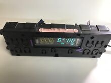 WB27K5273 Kenmore oven control board
