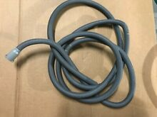 OEM 510852 522086 Fisher Paykel Dishwasher Drain Hose Kit NEW FROM DD24SAX9