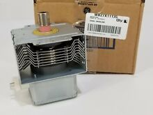 WB27X11135 GE MICROWAVE OEM MAGNETRON  NEW PART