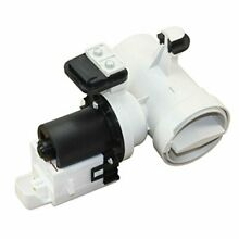 Front load Washer Drain Pump for 8540024 W10130913 W10117829 AP4308966 PS1960402