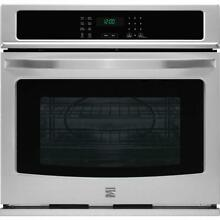 Kenmore Stainless Steel Electric Oven 49423