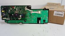 WE04X28084 GE DRYER CHASSIS AND BOARD ASSEMBLY  NEW PART