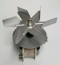 139008502 FRIGIDAIRE ELECTROLUX Wall Oven  Convection Fan Motor Assembly