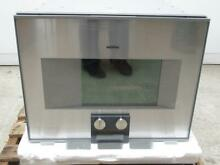 Gaggenau 400 Series 24  Self Clean Combi Steam Convection Oven BS474611