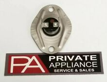 5304406099 FRIGIDAIRE ELECTROLUX Laundry Center Gas Dryer  Safety Thermostat