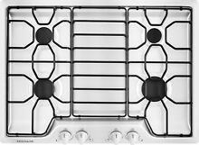 Frigidaire WHITE 30  GAS Cooktop 4 Burners FFGC3010QW  last one