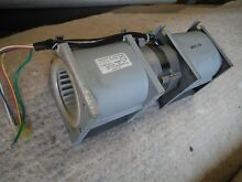 General Electric  WB26X0109 Moter