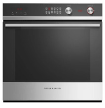 Fisher   Paykel OB24SCDEPX1 24 Inch Built In Electric Oven Stainless Steel
