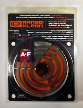 6  Range Kleen Plug In Heating Element For GE Or Hotpoint Electric Stoves  7163