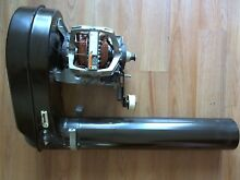 KENMORE ELITE HE3T   OEM DRIVE MOTOR ASSEMBLY  11082822101   ELECTRIC DRYER