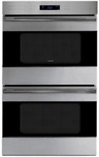 Wolf DO30TESTH E Series 30 Inch Double Electric Wall Oven Stainless w Convection