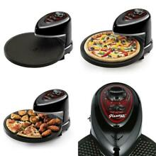 Pizzazz Plus Rotating Countertop Oven