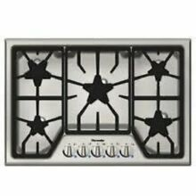 Thermador Masterpiece 30  5 Star Burners with Power Burner Cooktop SGS305FS
