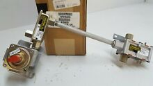 W10546238   WPW10546238 WHIRLPOOL RANGE GAS VALVE  NEW PART