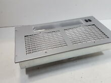 Broan PM250 Power Module Range Hood  Silver