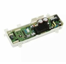 Samsung DC92 01021B Washer Electronic Control Board  new part