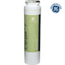 GE Genuine Refrigerator Water Filter Model MSWF