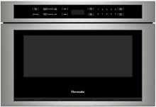 Thermador MD24JS Masterpiece Professional Series 24  Built in Microwave Drawer
