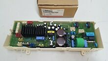 EBR75795702 LG WASHER PCB MAIN  NEW PART