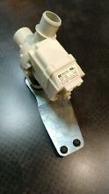 GE Washing Machine Part DRAIN PUMP WH23X10013