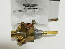 W11199023 WHIRLPOOL RANGE BURNER VALVE  NEW PART