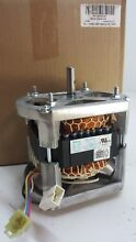 WC26X20081 GE TRASH COMPACTOR MOTOR  NEW PART