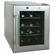 SPT 12 bottle ThermoElectric Wine Cooler