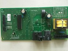 Whirlpool Kenmore Dryer Main Control Board 3980061 8566150