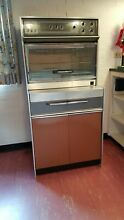 Frigidaire custom imperial flair range  stove  oven