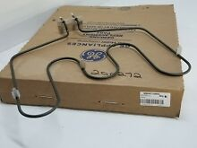 WB44T10065 GE OVEN BAKE ELEMENT  NEW PART
