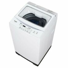 Panda Compact Washer 1 60Cu Ft  High End Fully Automatic Portable Washing Machin