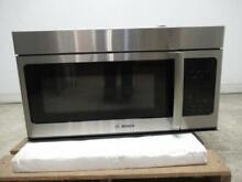 Bosch 300 30  300 CFM Ventilation Over the Range Microwave Oven HMV3053U