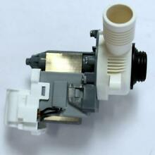 WHIRLPOOL MAYTAG WASHER DRAIN PUMP ASSEMBLY W10276397