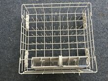 Whirlpool Dishwasher Dish Washer Lower Rack W10161215 w  Wheels