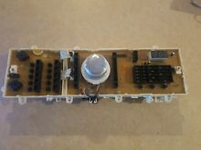 Kenmore LG Washer Control Board Part   EBR67460502