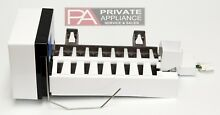 241798224 FRIGIDAIRE Refrigerator  Ice Maker Assembly  Pre owned