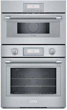 Thermador Professional Series  POM301W 30  Smart Double Wall Oven SxSteel