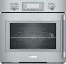Thermador Professional Series 30  4 5 Cu  Ft SS Single Wall Oven POD301LW
