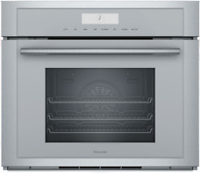 Thermador MEDS301WS Masterpiece Series 30 Inch Wall Oven with Steam in Stainless